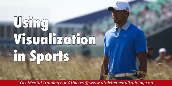 Visualization in Sports