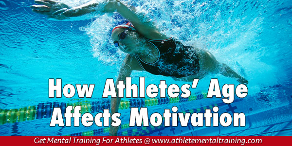 Motivation in Sports